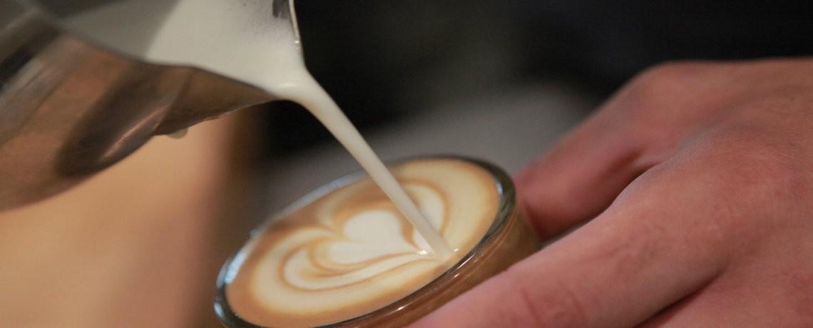 minneapolis coffee shop