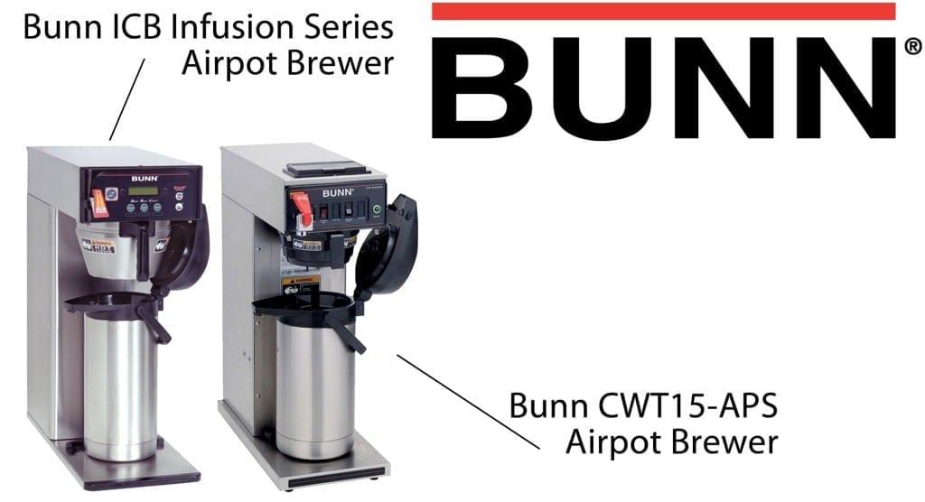 Bunn-Brewers