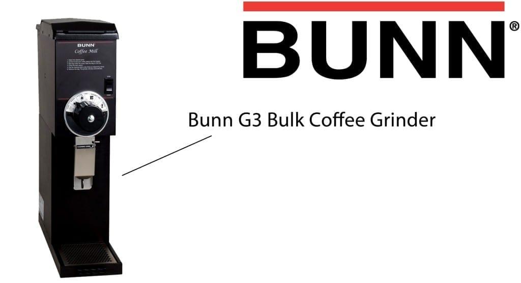 Bunn-Grinders