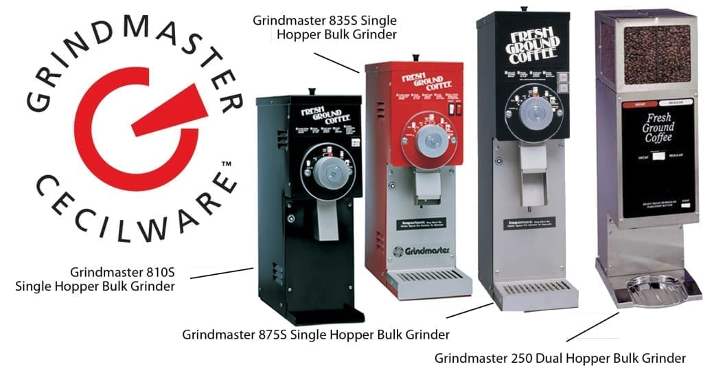 GRindmaster-GRinders