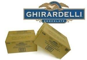 Ghirardelli-frappe