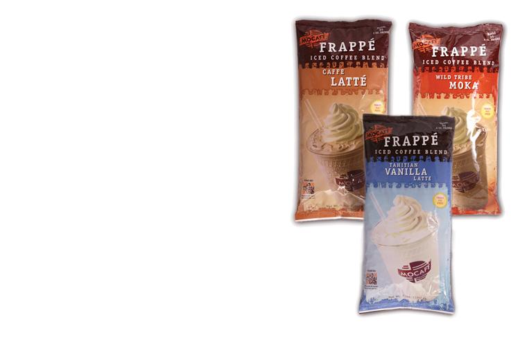 Mocafe-Frappes