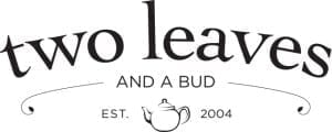 Two Leaves logo