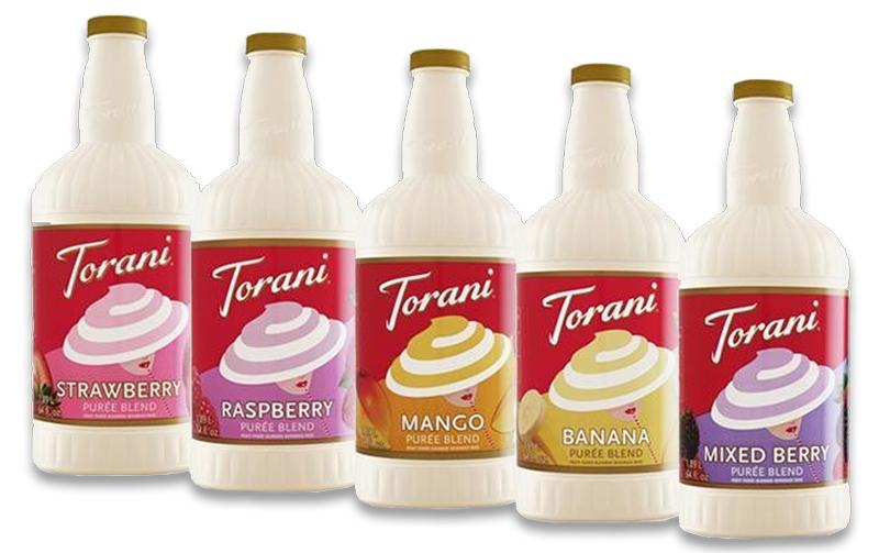 Torani-Puree