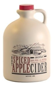 Mountain Cider Company wholesale