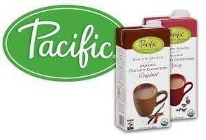 Pacific-Chai
